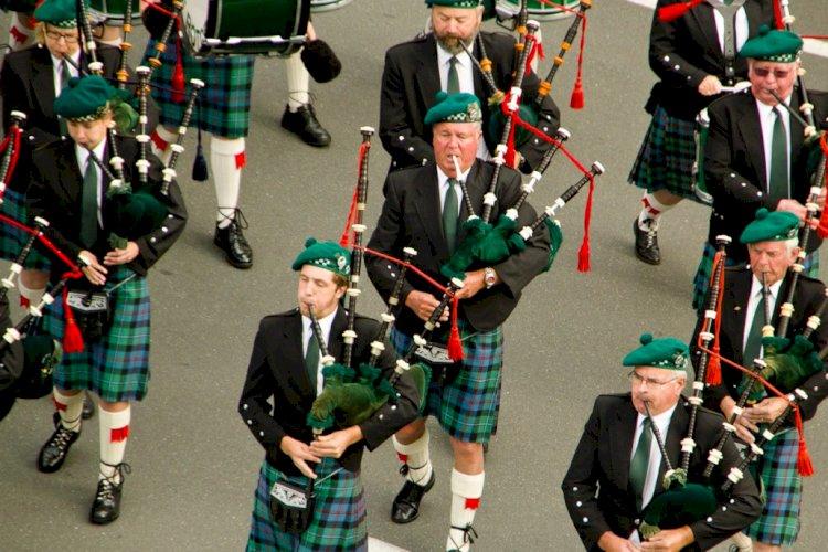İskoçya Hakkında Bilinenler Ve Az Bilinenler